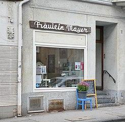 Café Fräulein Mayer